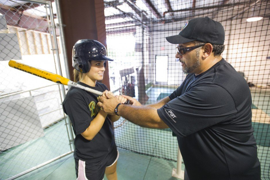 Joe Ortiz leaves impressive legacy on the local softball scene