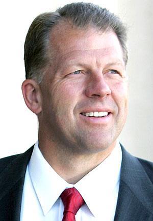 David Harmer, Republican for Congress