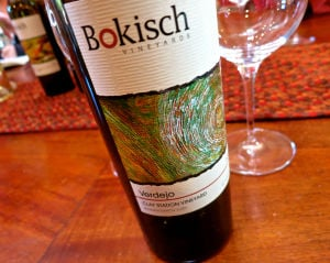 Bokisch Vineyards secures reputation as a leading Albarino specialist in California