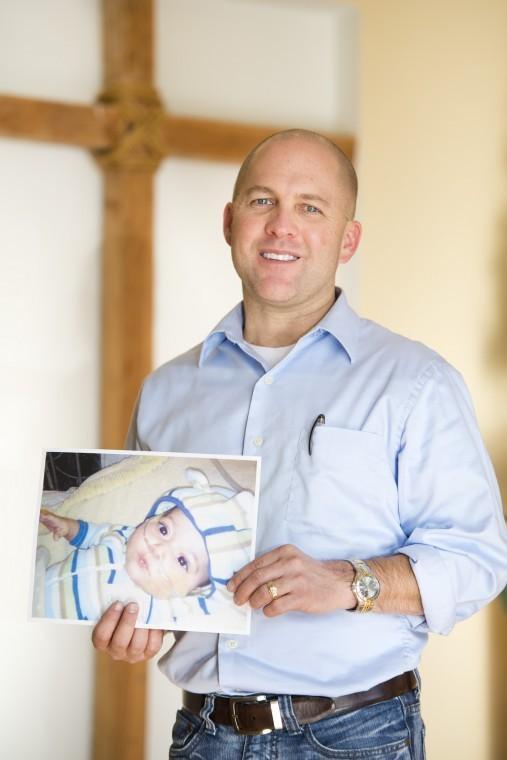 tinySmiles founder Rick Keiser shares tips for starting a nonprofit