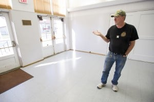 American Legion members seek community's help to renovate Lodi's 'Living War Memorial' building