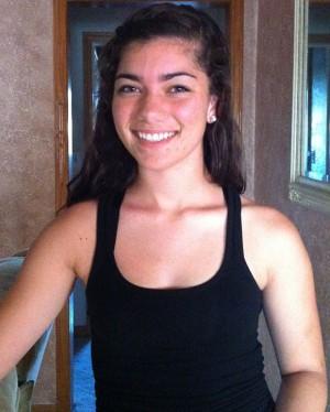 Sarah Hilaman