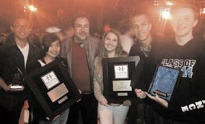 Lodi Academy collects awards at Worldstrides Heritage Performance