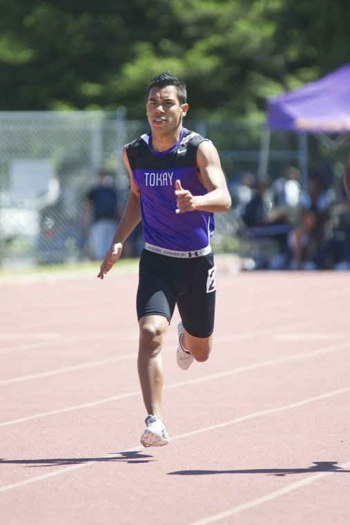 Tri-City Athletic League track and field championships