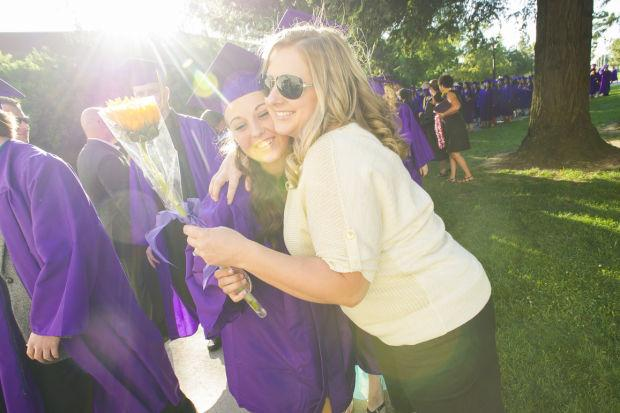 Tokay High School graduates ready to take on the future