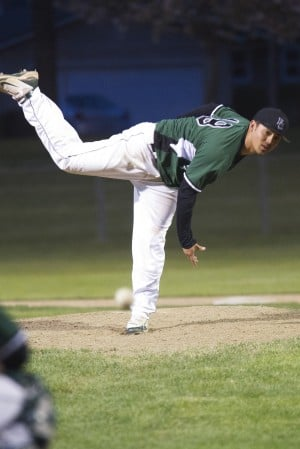 Kona Olson tosses no-hitter as Elliot routs Big Valley