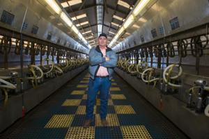 Lodi's Jack Hamm innovates today, hopes for the future