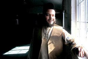 New Lodi imam ready to heal Muslim community