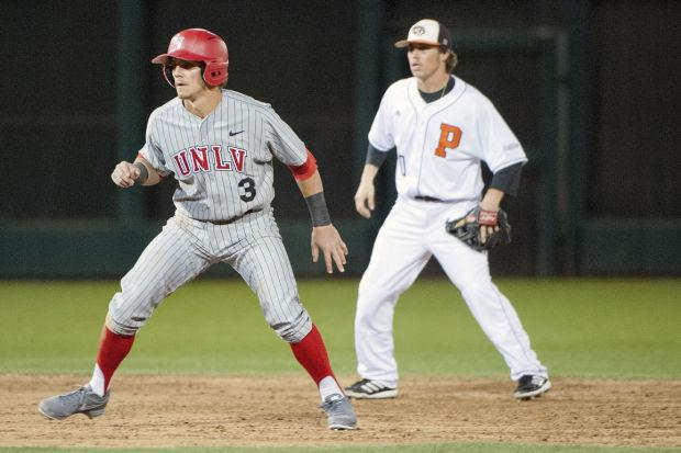Homecoming for Patrick and Joey Armstrong as UNLV-Pacific showdown features four Lodi athletes