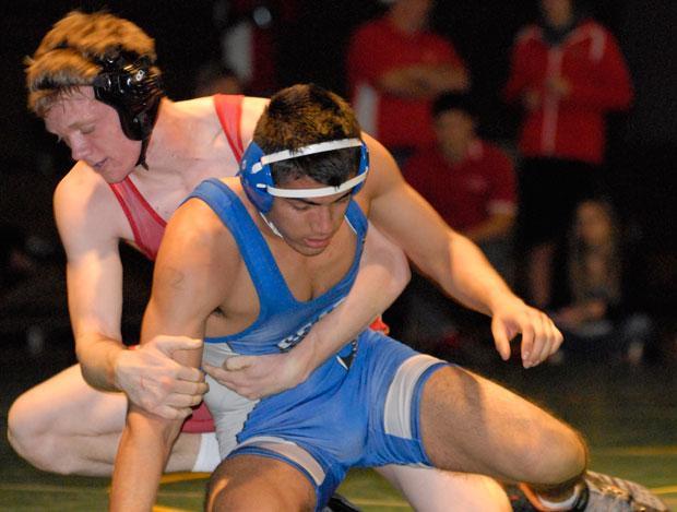 Wrestling: Lodi defends league title as four Flames win divisions