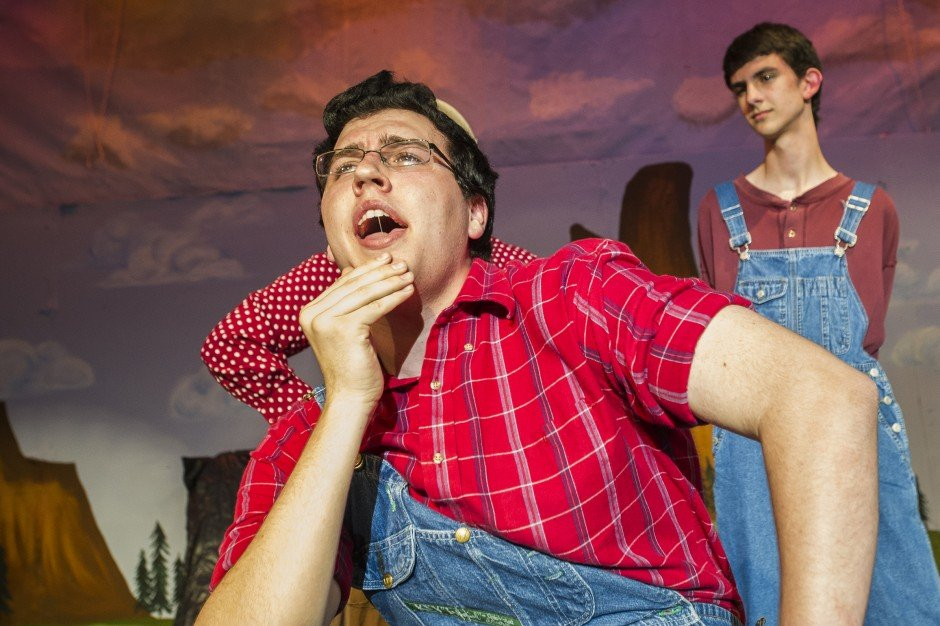 Lodi High School presents spring musical 'Li'l Abner'
