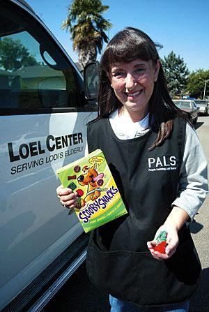 Meals on Wheels soon to come to Lodi pets