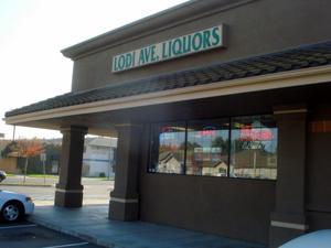 Lodi Avenue Liquors