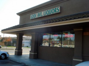 Lodi Avenue Liquors