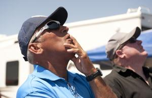 Tokay Radio Control Modelers club hosts West Coast Aerobatics Challenge