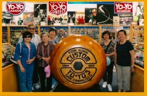Spend a historical day at Chicos Bidwell Park and Yo-Yo museum