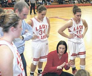Erin Aitken named Lodi High's new athletic director