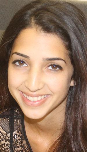 Eman Masadeh