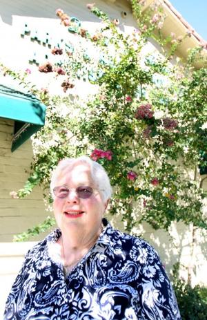 Lodi Community Hall of Fame honors Marilyn Field for her work in athletics
