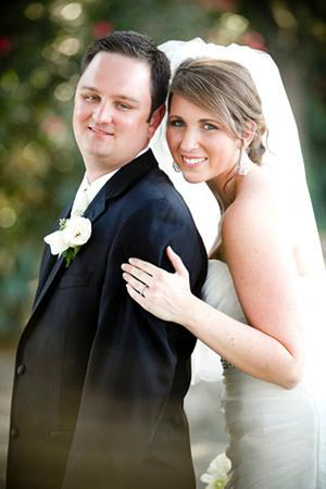 Brian McMillen, Katie Gillespie married at Bare Ranch in August 2012