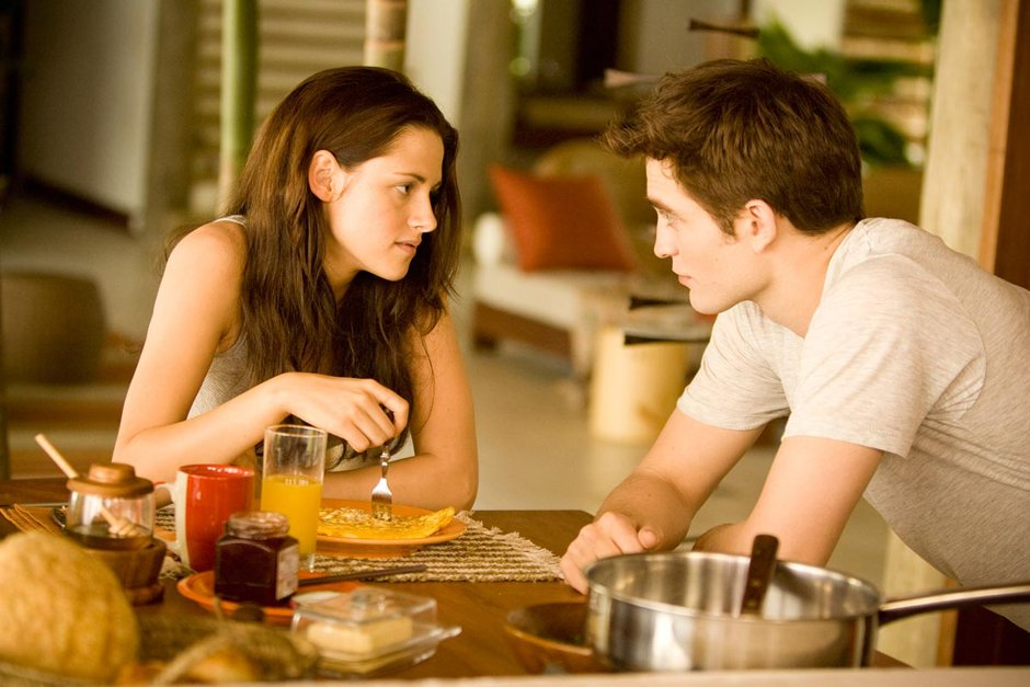 Directing makes Breaking Dawn the only reason to watch
