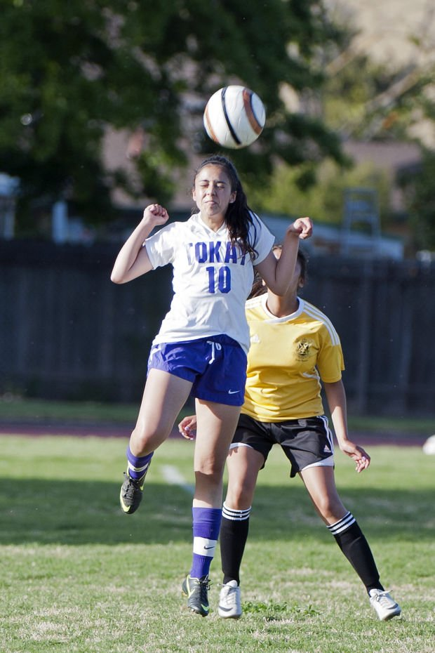 Girls soccer: Tigers set for success