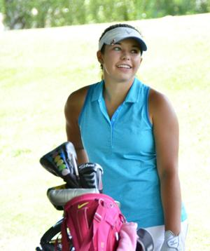Brad Reeves tied for lead at Tokay Junior Golf Tournament