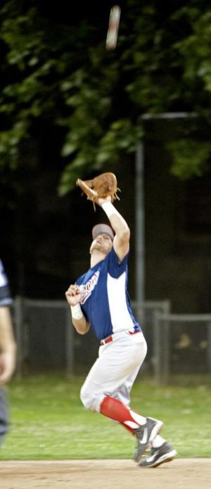 Play ball!: Lodi Glory finally comes home