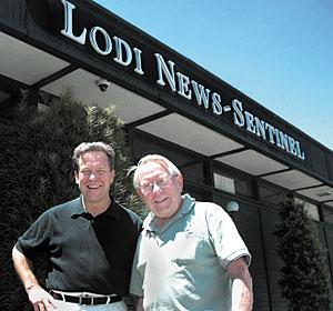 News-Sentinel marks 125 years covering local news