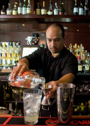 Lodi's summertime cocktail guide: Shaken and stirred