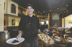 Lodi Chefs Share Secrets to Find Tasty Local Fare: Pete Murdaca, Head Chef, Pietro's Trattoria