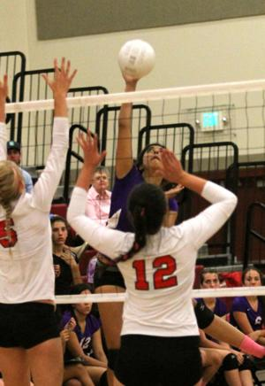 Volleyball: Tokay Tigers setter Neelam Sahota upgrades all-league honors to first team