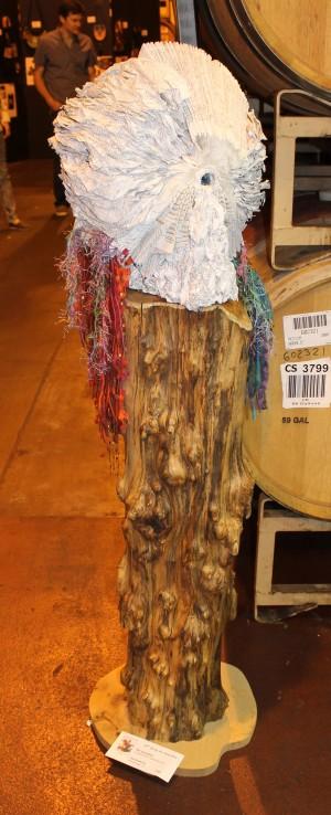 Lodi Spring Art Show mixes wine, chocolate, prizes and winning artwork