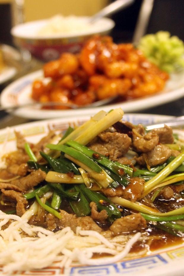 King Tsin makes tasty comeback on Kettleman