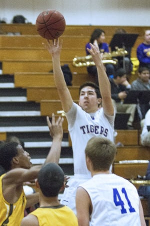 Boys basketball: Delta Kings deny Tigers