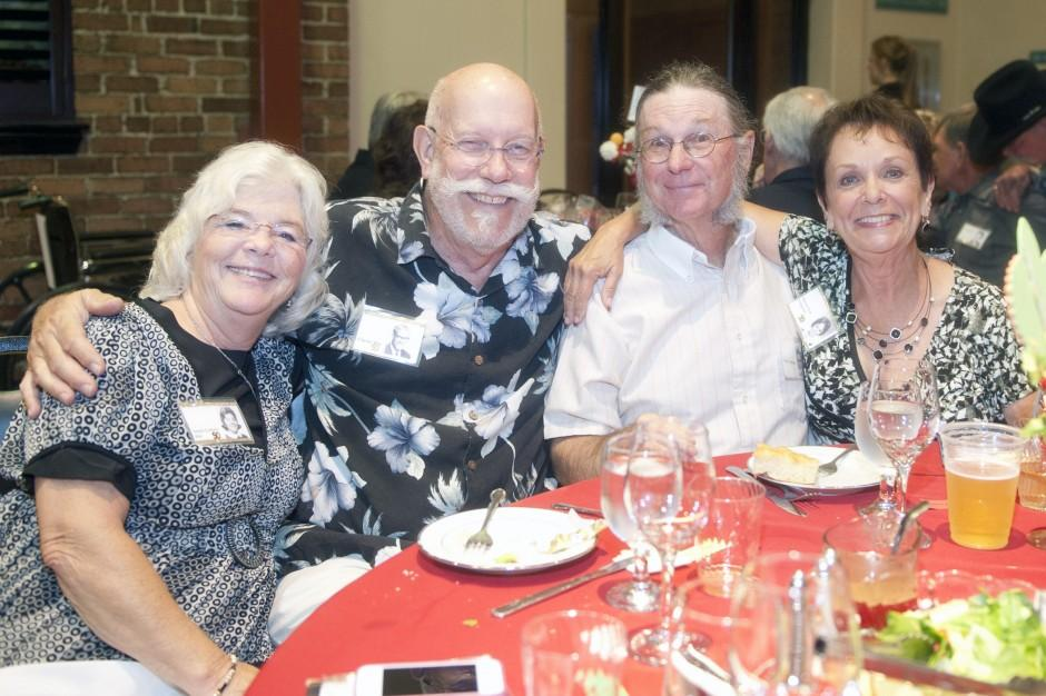 Lodi High School Class of 1962 50th reunion