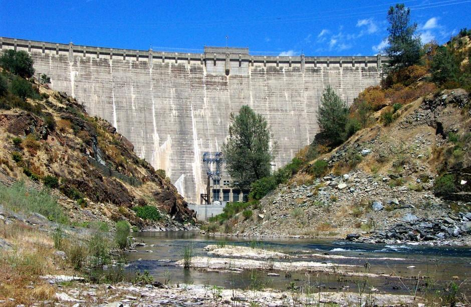Controversial Pardee Reservior expansion dropped