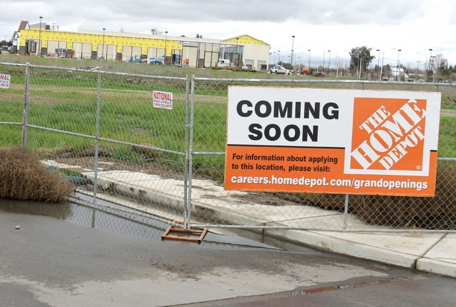 Need a job? Lodi's new Home Depot now hiring