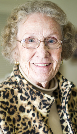 Lois Hildenbrand