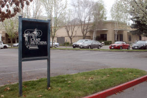Lodi City Council to vote on lease for Camp Hutchins