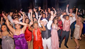 Tokay High School senior prom