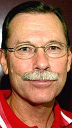 Gary Knackstedt