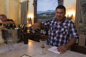 Lodi Wine Stroll