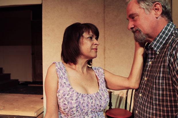 Lodi actors take Linden stage in 'Deathtrap'