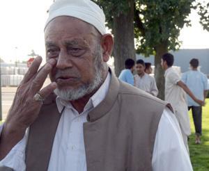 Locals react to Hamid Hayat sentence