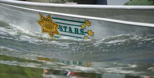 STARS boating unit sets sail on Mokelumne River
