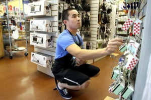 Some Lodi businesses will hire seasonal employees for holidays; others make do