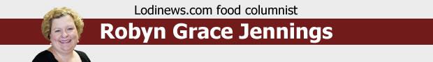 Robyn Grace Jennings