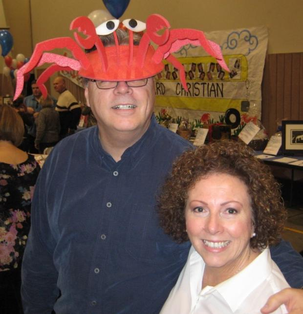 Crab Feed 2009