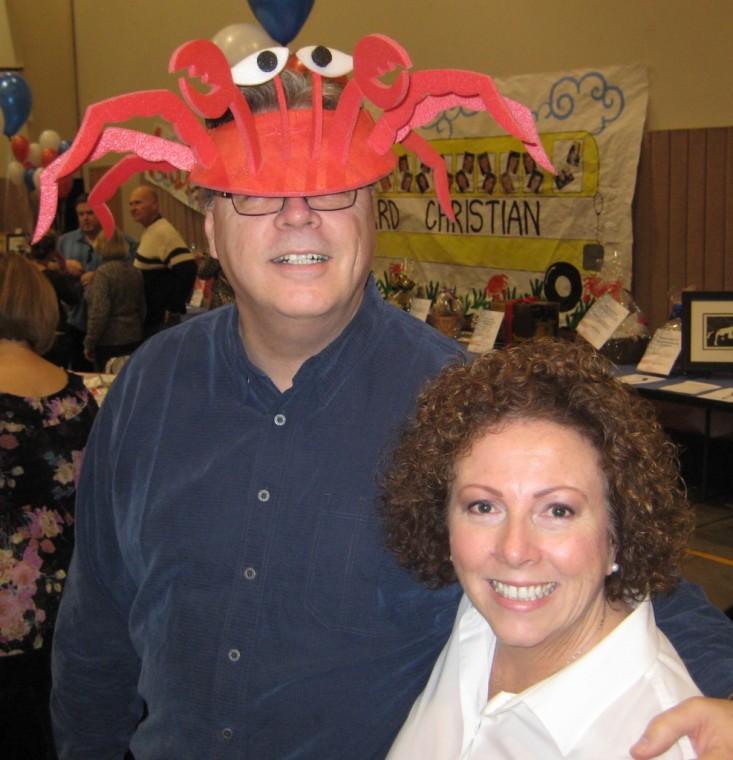 Crab Feed 2009